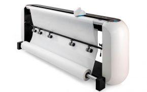 InvenTex   Plotters   Innovative CAD/CAM System